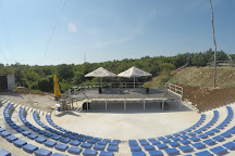 Glavani Park, Barban, Croatia