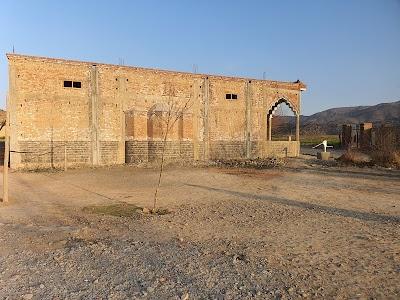 عونډاى کلي مسجد
