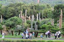Xianhu Botanical Garden (Shenzhen), Shenzhen, China