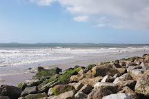 Youghal Boardwalk, Youghal, Ireland