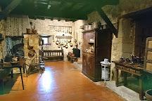 Ethnographic Museum of Cantabria, Muriedas, Spain