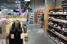 Einkaufszentrum Telli, Aarau, Switzerland