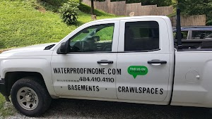 Waterproofing One | Basement Waterproofing & Foundation Repair