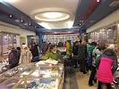 Музей МВД, улица Чернышевского, дом 100 на фото Уфы