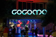 Cocomo club, Novalja, Croatia