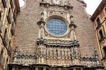 Barcelona Guided Day Tours, Barcelona, Spain