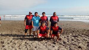 Cangrejo Summer Club 6