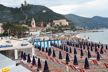 Bagni Ondina, Finale Ligure, Italy