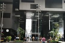 Asia Square Tower, Singapore, Singapore