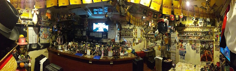 amusement Cafe-Bar WATER7