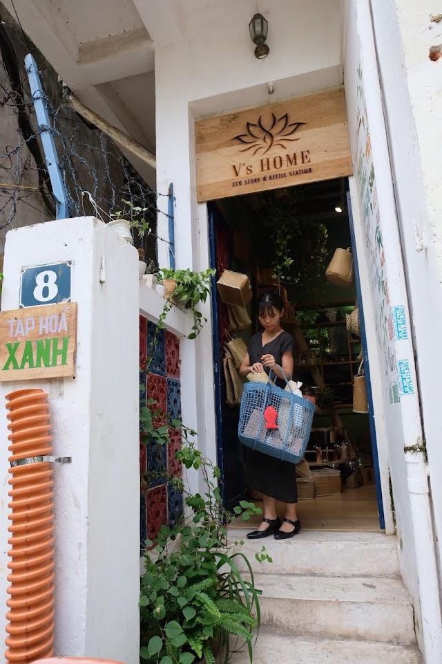 V's Home Eco Store & Refill