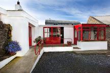 Jerpoint Glass Studio, Stoneyford, Ireland