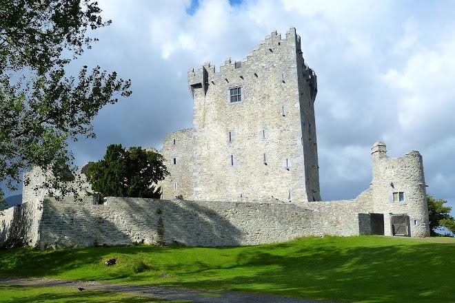 Image result for Visit Ross Castle