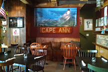 Boothbay Craft Brewery, Boothbay, United States