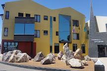 Kristall Galerie, Swakopmund, Namibia