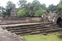 Cambodia Angkor Wat Day Tours, Siem Reap, Cambodia