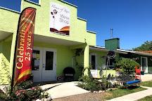 House of Rose Winery, Kelowna, Canada