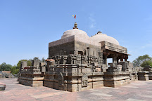 Harshat Mata Temple, Abhaneri, India