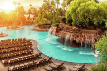 The Mirage, Las Vegas, United States