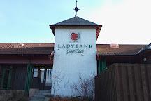 Ladybank Golf Club, Ladybank, United Kingdom