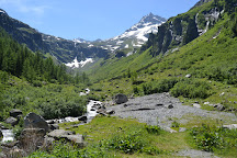 Alberg, St. Anton am Arlberg, Austria