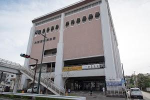 小田原市 市民会館