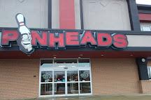 Pinheads, Fishers, United States