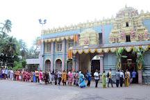 Shree Sharavu Mahaganapathi Temple, Mangalore, India