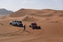Expert Rangers, Dubai, United Arab Emirates