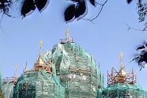 Ascension Cathedral, Almaty, Kazakhstan