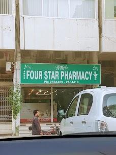 Four Star Pharmacy