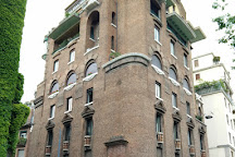 Palazzo Fidia, Milan, Italy