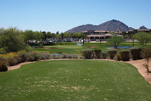 Scottsdale Silverado Golf Club., Scottsdale, United States