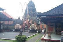 Peliatan Palace, Ubud, Indonesia
