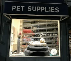 Dudley's Paw Inc new-york-city USA