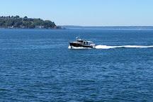 Argosy Cruises - Seattle Waterfront, Seattle, United States