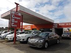 Cheapest Used Cars melbourne Australia