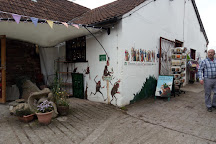 Taurus Crafts, Lydney, United Kingdom