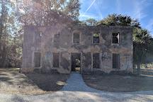 Mosaic, Jekyll Island Museum, Jekyll Island, United States