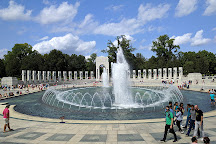 District of Columbia War Memorial, Washington DC, United States