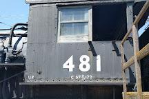 Trails & Rails Museum, Kearney, United States