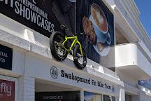Swakopmund Fat Bike Tours, Swakopmund, Namibia
