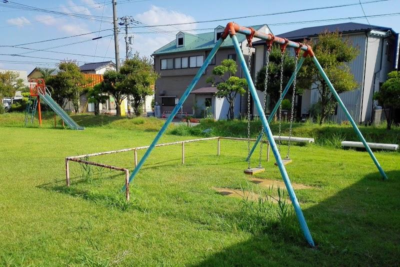 高木中央第2公園