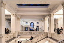 National Museum of Moldovan Art, Chisinau, Moldova