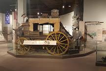 South Dakota State Historical Society Museum, Pierre, United States