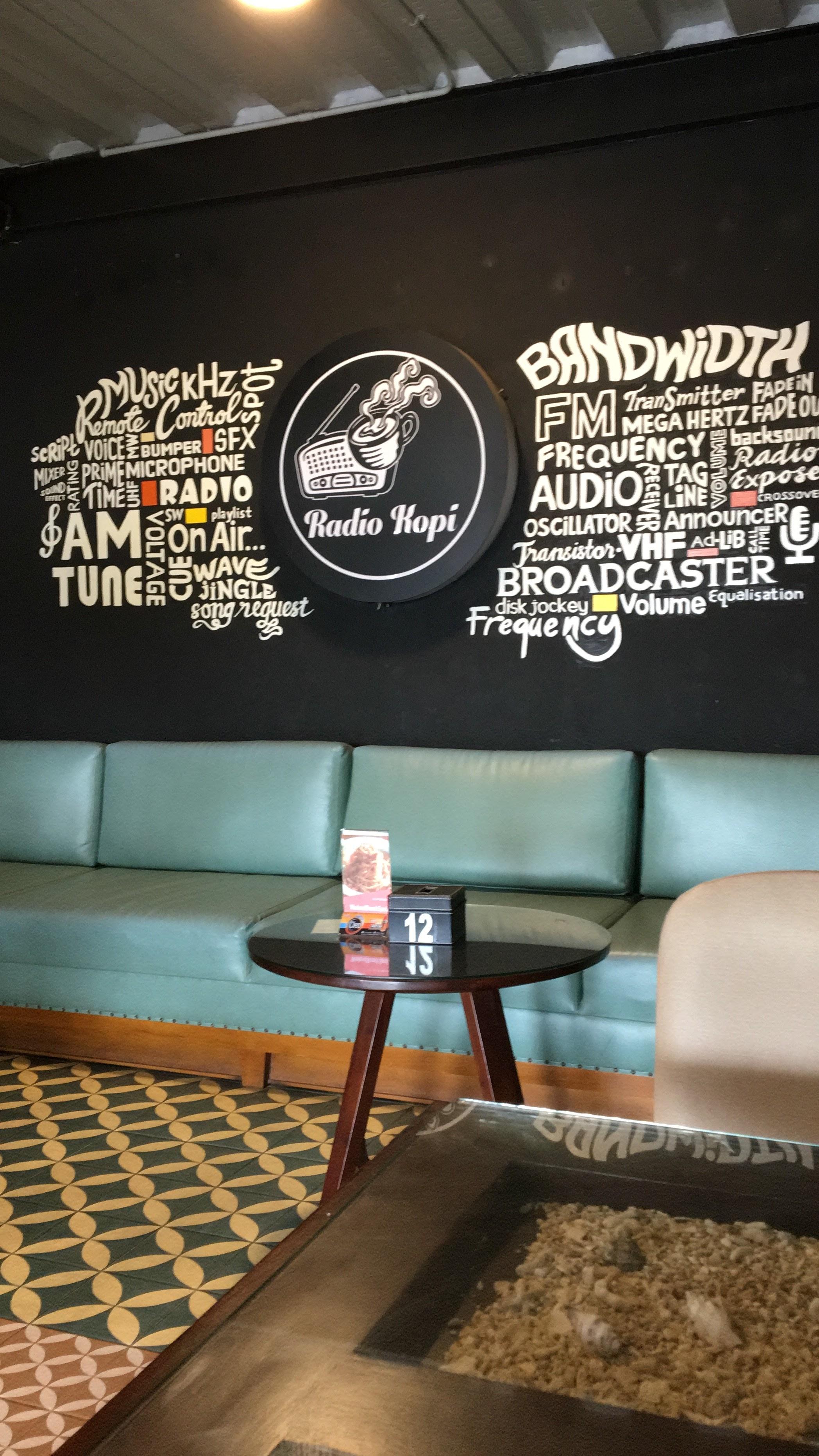 Radio Kopi Gombong