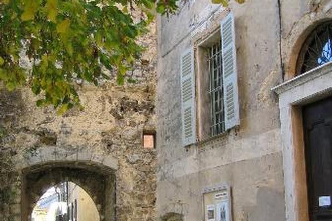 La Maison du Portal, Levens, France