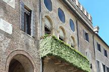 Palazzo degli Emo Capodilista, Padua, Italy