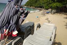 Tong Lang Beach, Ko Lan, Thailand