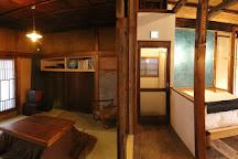 Tokyo Little House, Akasaka, Japan